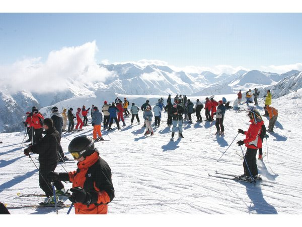 Transfers from Sofia Airport to ski resorts