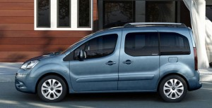 Citroen Berlingo New B9,N1