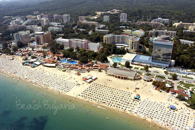 Sofia - Golden Sands